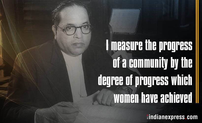 Br Ambedkar Death Anniversary 10 Of His Most Inspiring Quotes