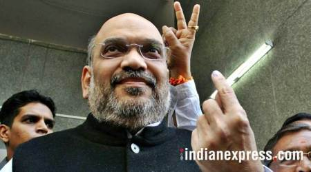Amit Shah, Siddaramaiah trade charges as Karnataka election battle hots up