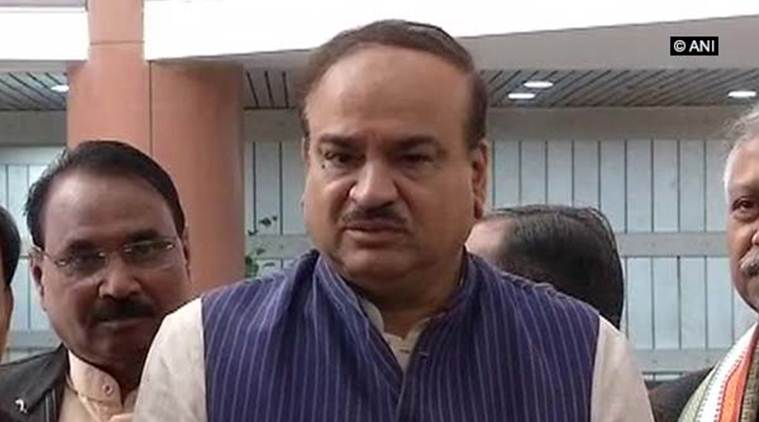 Ananth Kumar dead, Ananth Kumar dies, Ananth Kumar cancer, Ananth Kumar passes away,