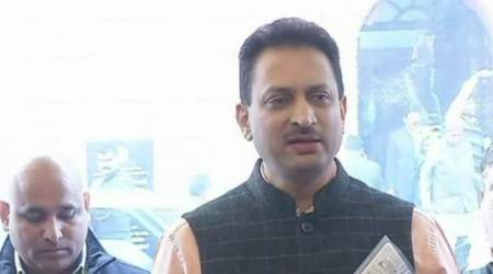 Prodded by Speaker, Anantkumar Hegde says I apologise, Constitution supreme