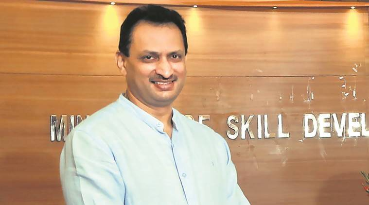 secularism, Indian constitution, constitution, Anantkumar Hegde, Anantkumar Hegde on constitution, Anantkumar Hegde on secularism, BJP, RSS, Congress, Jawaharlal Nehru, B R Ambedkar, Indira Gandhi, India news, Indian Express
