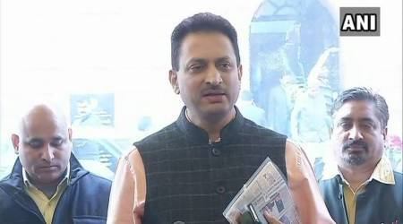 Anantkumar Hegde in Parliament: Constitution supreme, I apologise if my statements hurt anyone