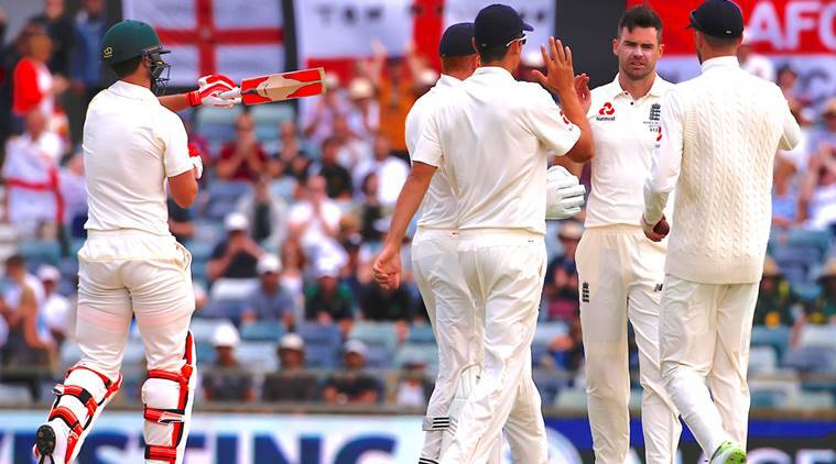 Ashes 2017, Australia vs England, Live Cricket Score, Day 4, 3rd Test: Tim Paine, Pat Cummins settle Australia after Steve Smith, Mitchell Marsh depart early