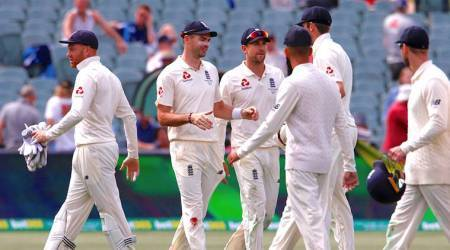 Ashes 2017: England on the brink at WACA house of pain