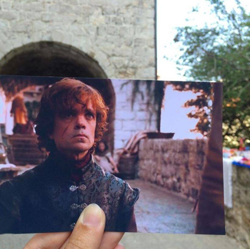game of thrones, got locations, got, got trip, game of thrones filming locations, andrea david, instagram girl got location, instagram girl game of thrones trip, indian express, indian express news