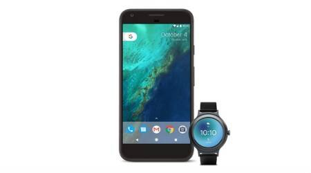 Android Wear 2.0: This Smartwatches Get The Update