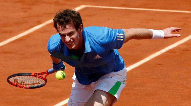 Andy Murray will play at Australian Open.