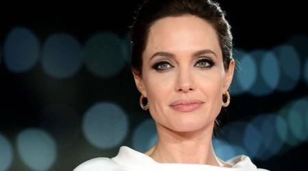 Angelina Jolie on her acting career