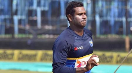India vs Sri Lanka: Another blow for visitors as Angelo Mathews ruled out of final T20I