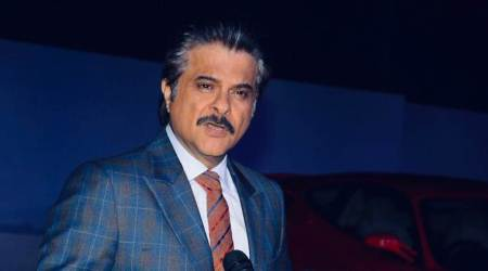 Anil Kapoor hosts season premiere of The Grand Tour