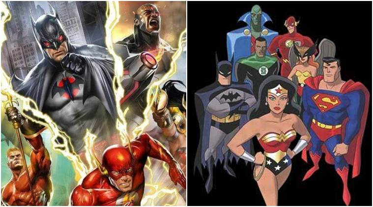 justice league the flashpoint paradox movie download in tamil