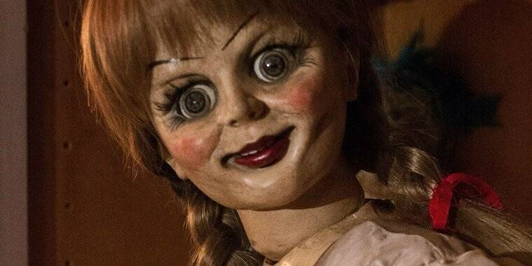 [BEST] Annabelle Creation English Hd Mp4 Download annabelle