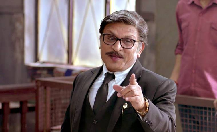 Annu Kapoor in Jolly LLB 2