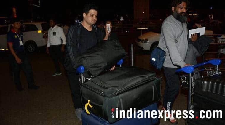 Virat Kohli will miss Sri Lanka ODI and T20 series.