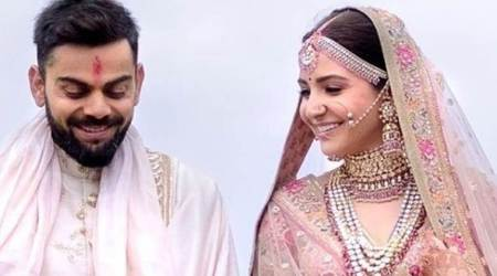 Anushka Sharma and Virat Kohli's wedding was every bit the dreamy affair and these pics are proof