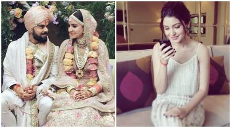 Anushka Sharma-Virat Kohli's wedding planner reveals why the actor was a 'typical bride'