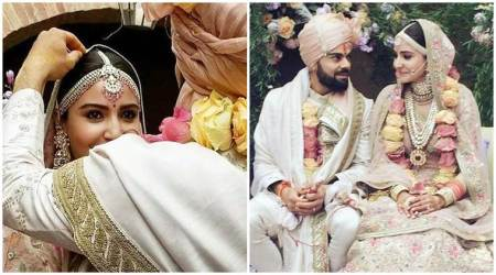 Anushka Sharma-Virat Kohli's wedding planner reveals return gift and many more details