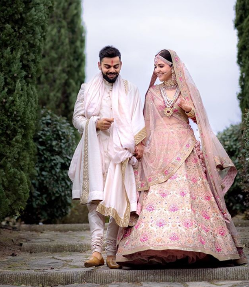 Anushka Sharma, Anushka Sharma Virat Kohli wedding, Anushka Sharma latest photos, Anushka Sharma wedding dress, Anushka Sharma fashion, Anushka Sharma Virat Kohli reception