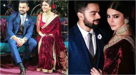 Anushka Sharma-Virat Kohli engagement video is a proof of them being die-hard romantics