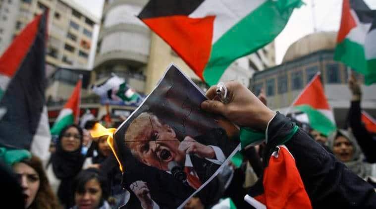 Donald Trump, Jerusalem, israel, Trump jerusalem, Trump Israel