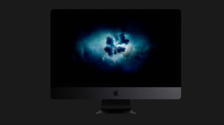Apple iMac Pro pre order in the US December 14