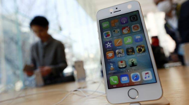 Apple iPhone price cut Rs 8000 off Amazon India