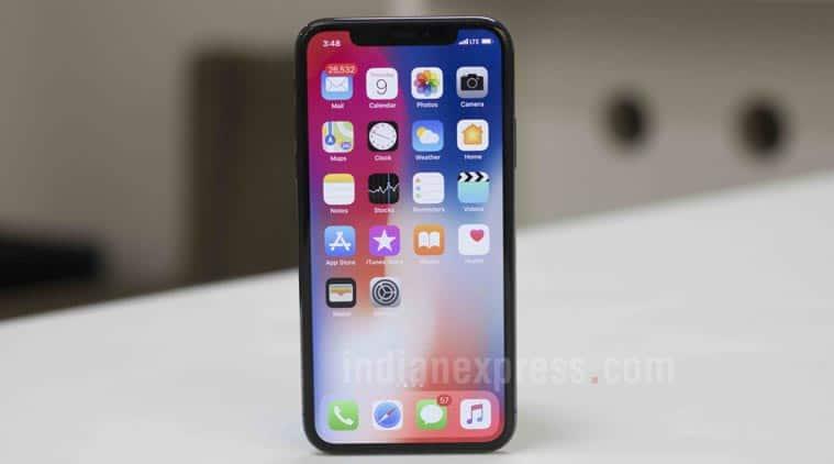 Apple iPhones 2018 battery management chips