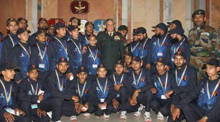 Quran beautifully portrays the message of peace, says Army Chief Bipin Rawat to Kashmir students