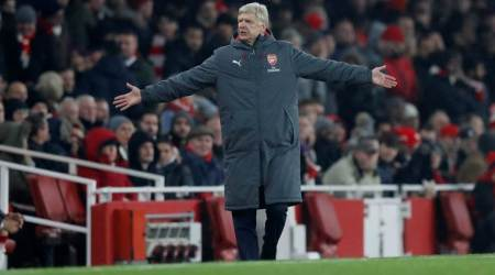 Olivier Giroud, Jack Wilshere, Theo Walcott not for sale in January: Arsene Wenger