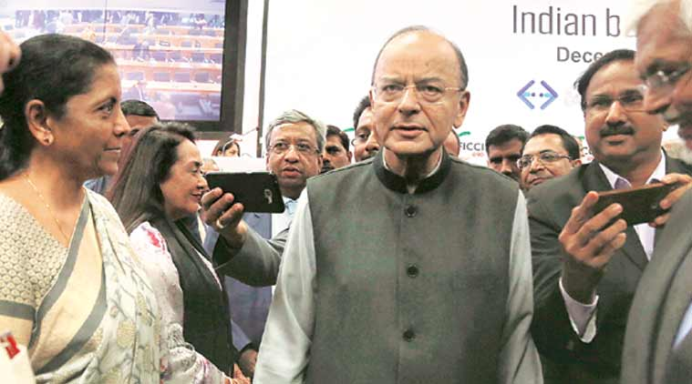 FM Arun Jaitley outlines immediate tasks before NDA govt next year