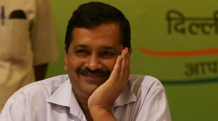 Delhi Govt To Fund Pilgrimage Of 77000 Senior Citizens Every Year