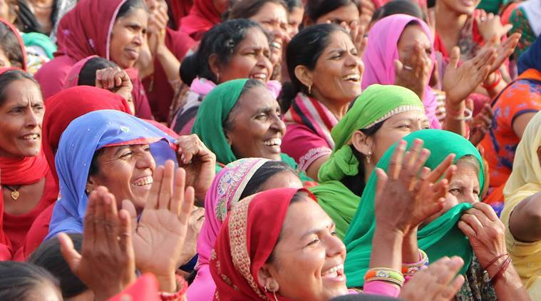 ASHA workers: The backbone of India's primary health care are