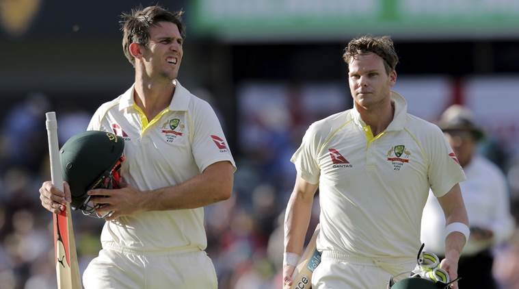 Ashes 2017, Australia vs England, Live Cricket Score, Day 4, 3rd Test: Hosts look to extend lead against England inPerth