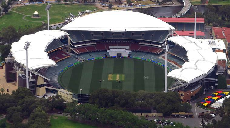 England will play Australia in the second Test at Adelaide.