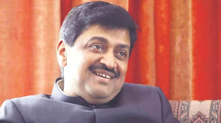 Maharashtra Pradesh Congress Committee (MPCC) president Ashok Chavan. (File)