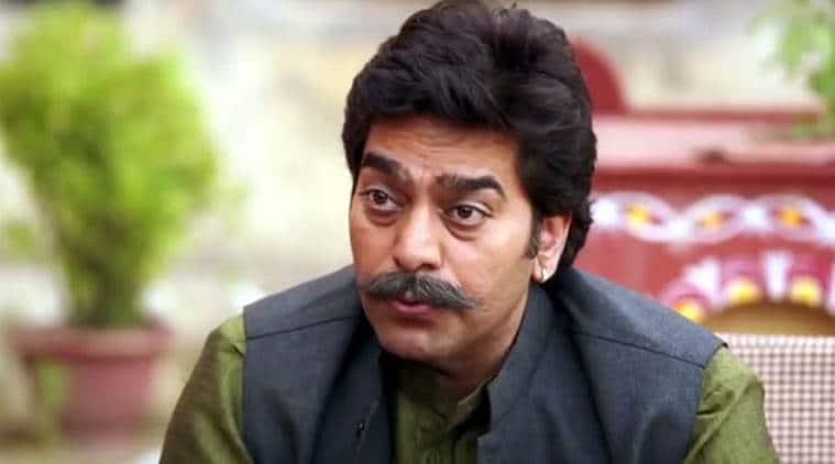 ashutosh rana short film test drive