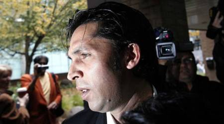 Mohammad Asif accuses PCB of double standards