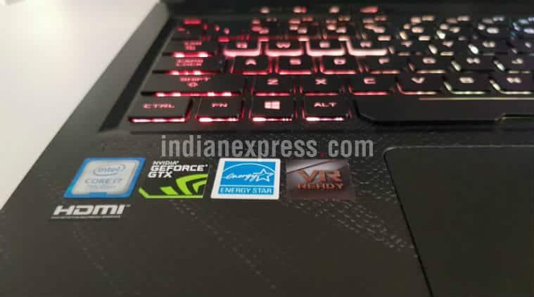 Asus ROG Strix GL503VM launch, Asus ROG Strix GL503VM price, Asus ROG Strix GL503VM specifications, Asus ROG Strix GL503VM features, Asus ROG Strix GL503VM availability, Asus ROG laptops