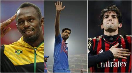 Athletes who retired in 2017