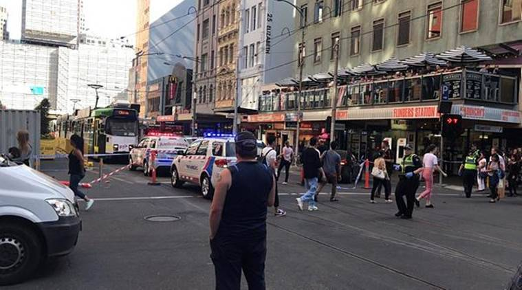 australia, melbourne , world news, suspected terror attack, islamic militants, australia news, indian express