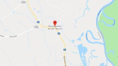 1 dead, 18 hurt in explosion at natural gas plant in Austria