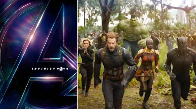 Avengers Infinity War will now release in India on April 27, 2018.