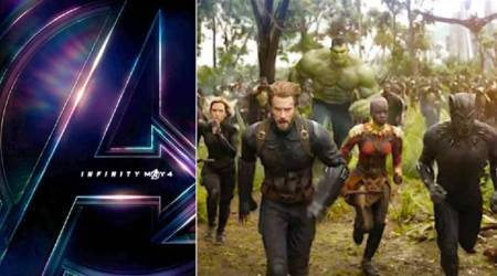 Avengers Infinity War to release in India a week before US
