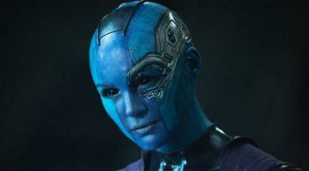 Karen Gillan: Avengers Infinity War will be a 'cinematic event'