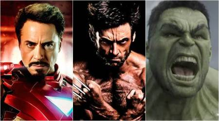 Hugh Jackman: I would love to see Iron Man, Hulk and Wolverine together