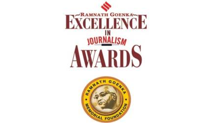 Finest journalism of 2016 will be honoured at Ramnath Goenka Excellence in Journalism Awardstoday