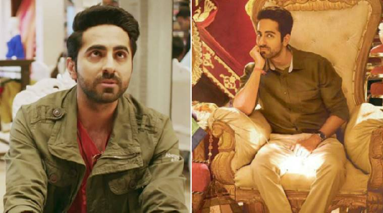 Ayushmann Khurrana starred in Bairelly Ki Barfi and Shubh Mangal Savdhan.