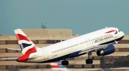 British Airways Mumbai-London flight diverted to Baku