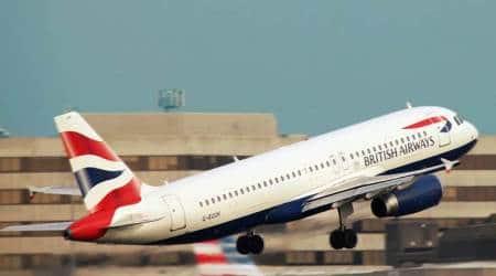 British Airways Mumbai-London flight diverted toBaku