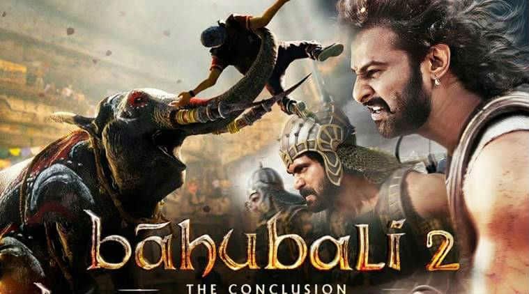 Bahubali 2 box office collection china
